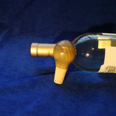 ironwood winestopper makes a great gift